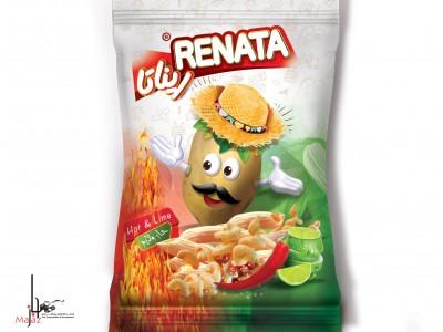 RENATA chips