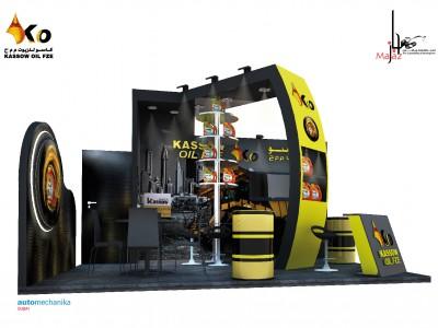 Kassow Oil FZE