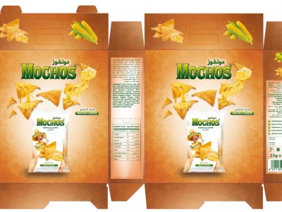 Mochos chips